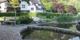 Micul parc în Schönmünzach
