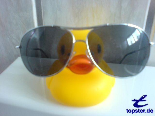 Jeg er så cool Hey duck-piger