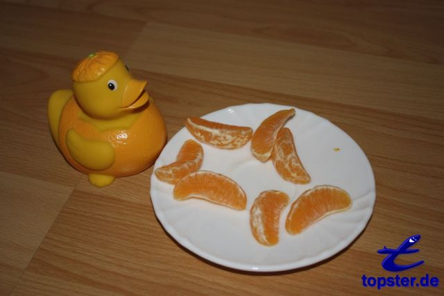 Mhhh mandarines