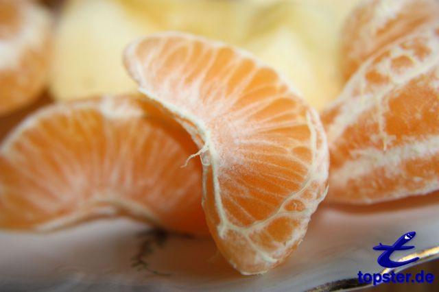 Mhhh mandarini