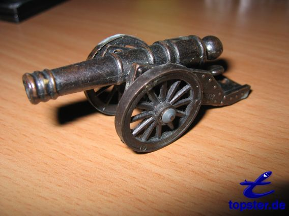 Cannon (Miniature)