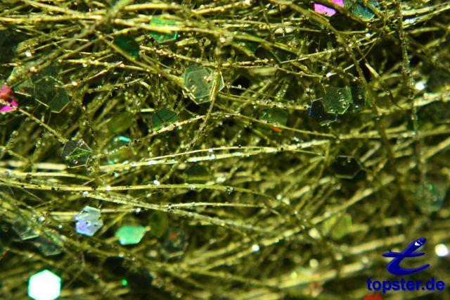 Patrón de alambre como material de