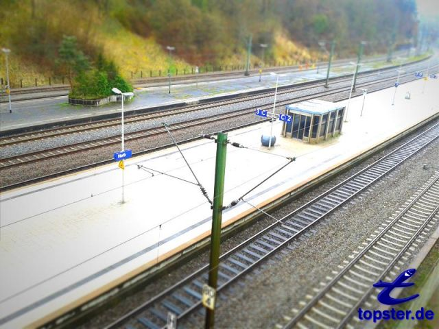 Station Horb am Neckar
