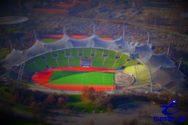 Olympiske stadion