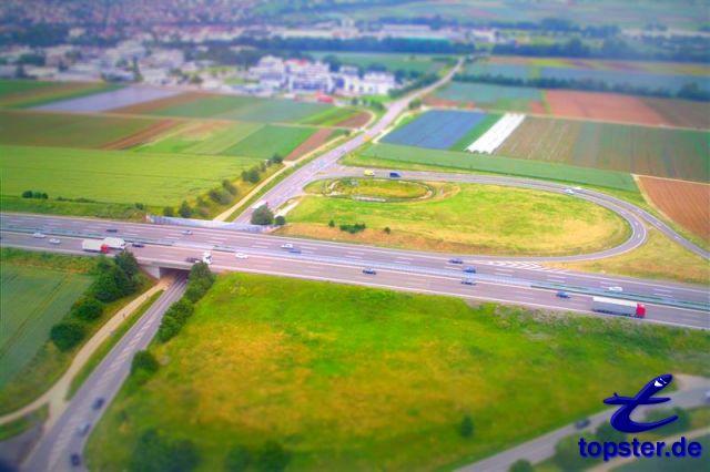 Motorway A8