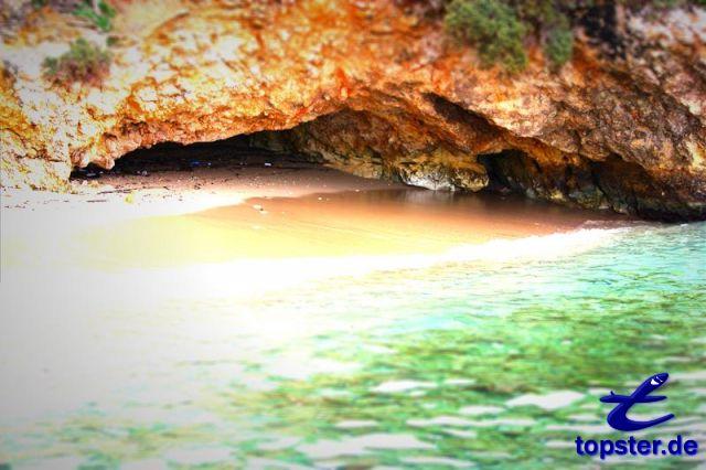 Mica plajă