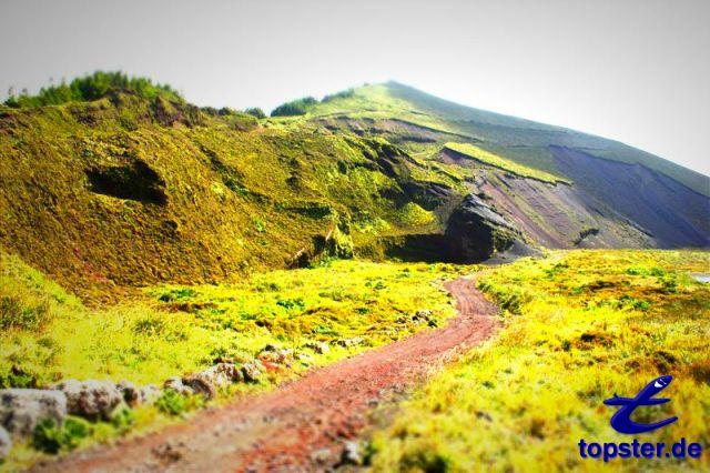 Road & mountain