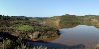 Dam în Alcoutim