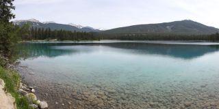 Annette jezioro, Jackson