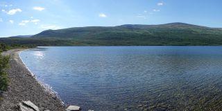 Avsjøen
