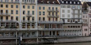 Basilea Rhine