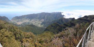 BICA daniel Cana, Madeira