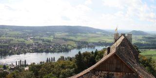 Castillo Hohenklingen, Stein am Rhein