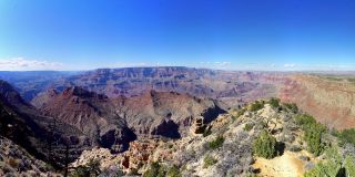 Desert View Grand Canyon