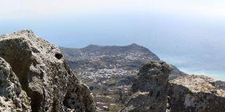 Epomeo, Ischia