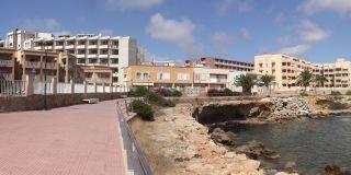 Canar,伊维萨岛