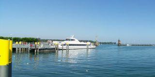 Puerto en Konstanz