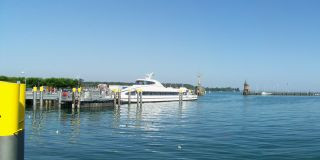Seaport i Konstanz
