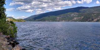 Lac Kalamalka