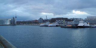 Fiorde de Kiel