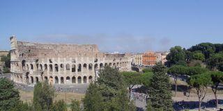 罗马竞技场、 罗马