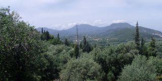 Idillio isola di Corfu