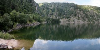 White Lake, Vosges