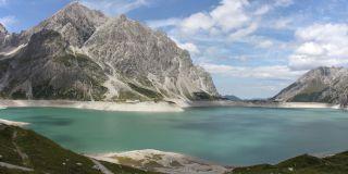 Lago de Lüner