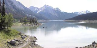 Lac de médecine