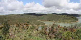 Barragem de Odiáxere