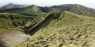 Pico la Eguas, Azores
