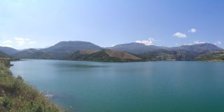 Potamon dam, Crete