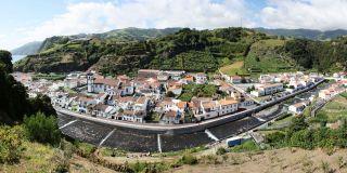 Povoação, São Miguel, Azore