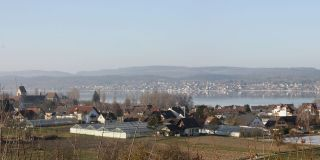 Reichenau Island views