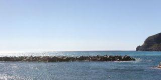天使,伊斯基亚岛