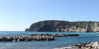 South coast of Ischia