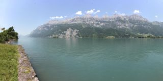 Lake Walensee