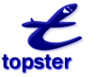 topster.nl Home Page